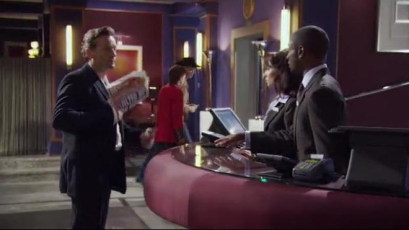 Отель Вавилон 2 сезон 1 серия фрагмент 2