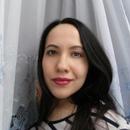 Evgenia Nikolaeva