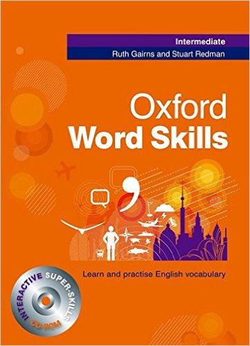 A Word Skills Intermediate Oxford David Carol Vk