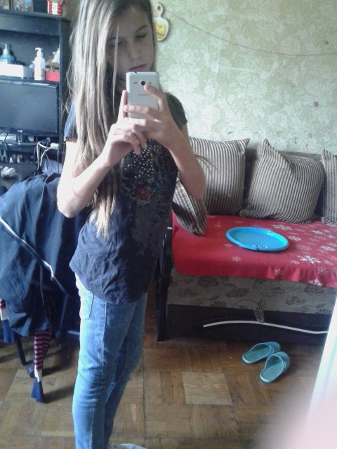 фото из альбома Марины Милославской №2