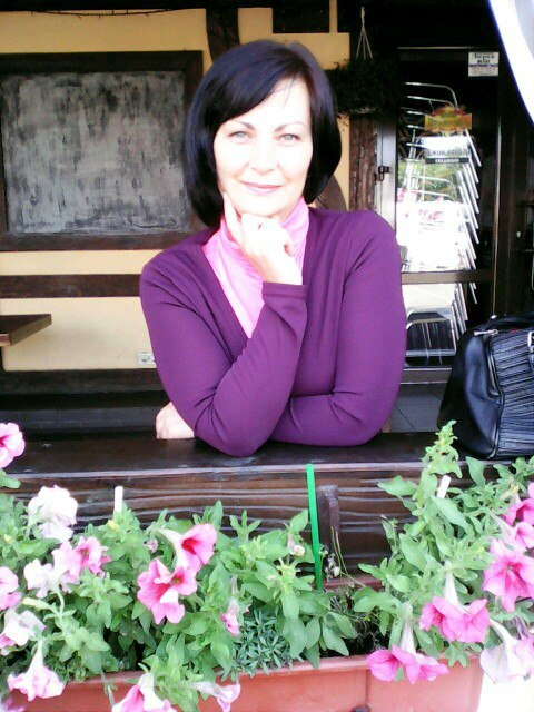 Nataliya Homenko, Hotin - photo №1