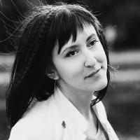 Фотография Надежды Вязовой