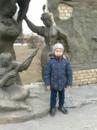 Персональный фотоальбом Темірлана Баева