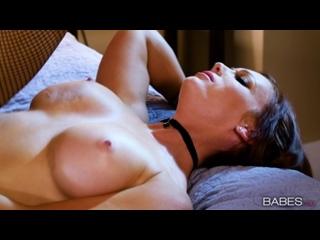 Dani Jensen [HD 1080p, all sex, MILF, big tits, stockings, new porn 2017]