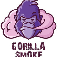 Фотография Gorilla Smoke