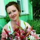 Мария Тарасова фотография #42