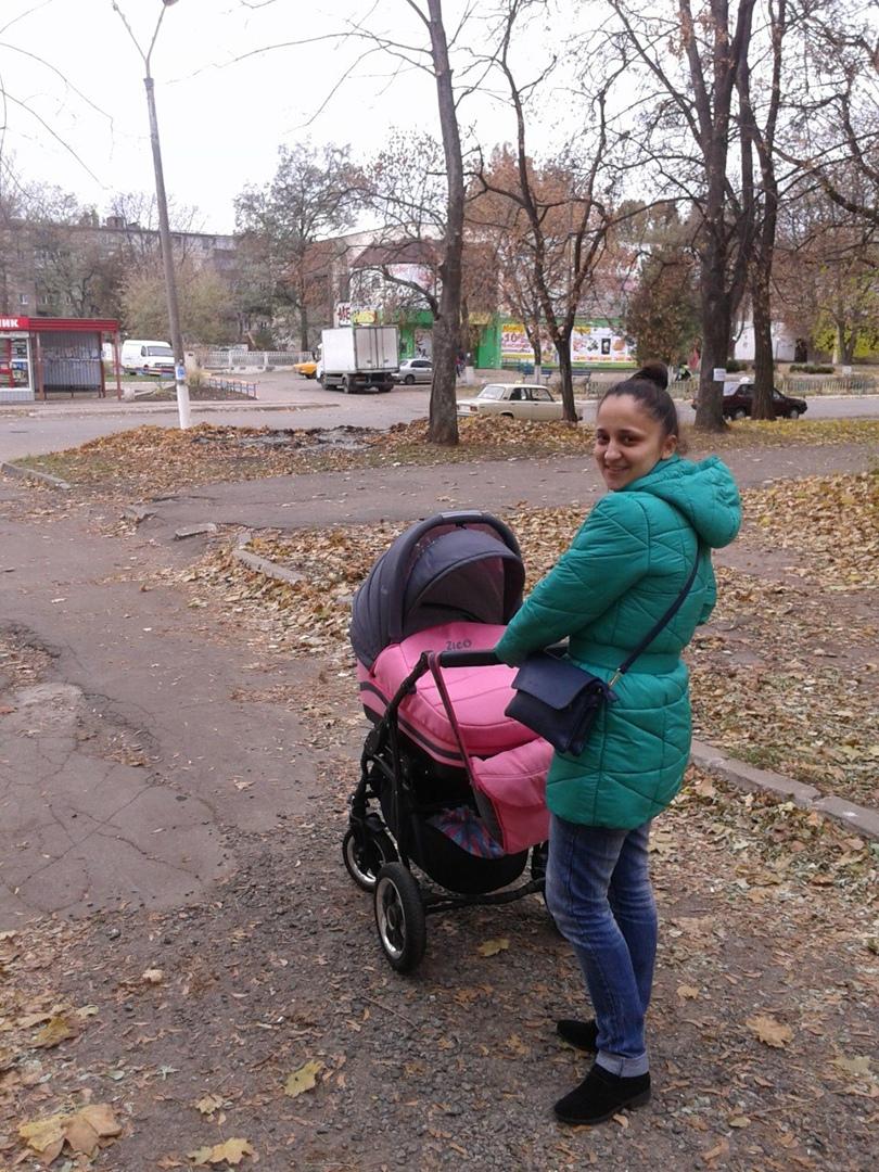фото из альбома Юлии Пушкарь №10