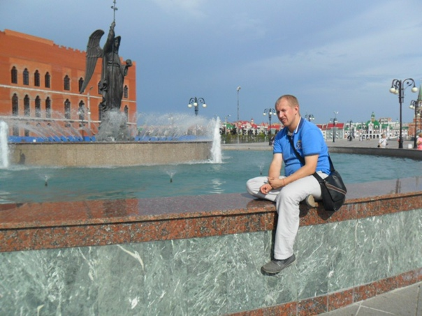 Станислав Пиндэ, 42 года, Кострома, Россия
