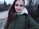 Личный фотоальбом Соломіи Костенко