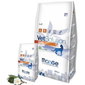 Monge VetSolution Cat Renal диета для кошек Ренал 1,5 кг