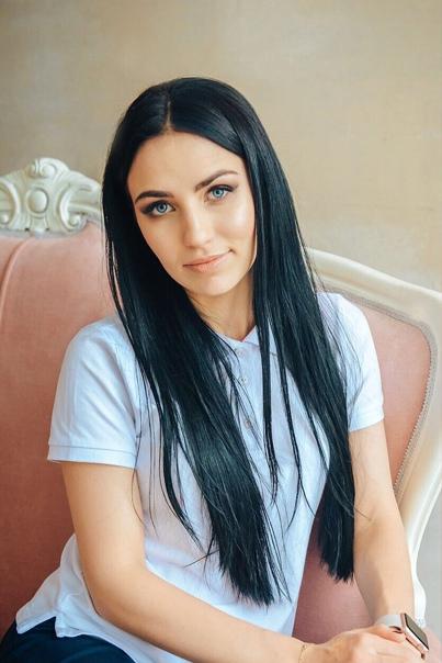 Alla Hamad, 28 лет, Киев, Украина