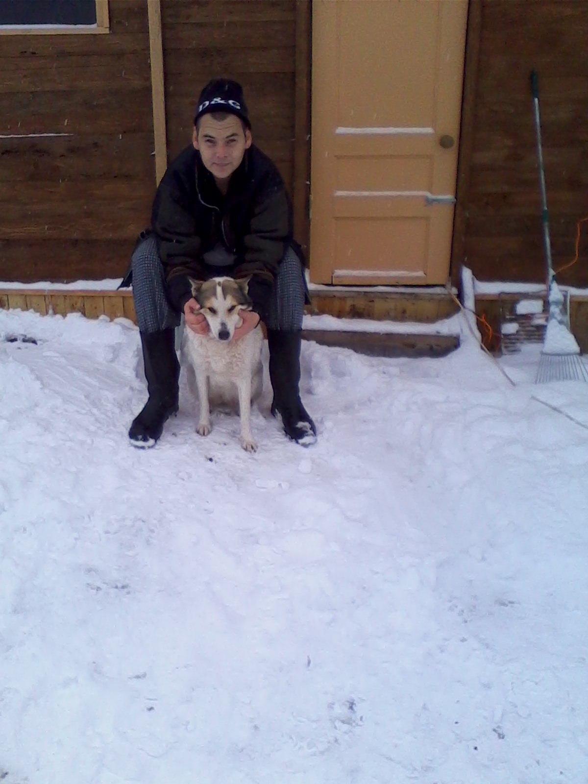 Сергей, 39, Krasnokamsk