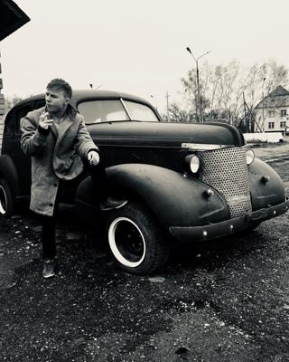 Александр Плисакин фотография #15