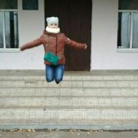Фото Дианы Федоренко ВКонтакте