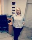 Марцын Екатерина | Одесса | 44