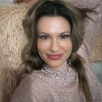 Оксана Домкина
