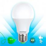 Лампа Smartbuy A60 13W E27