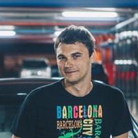 Сураев Андрей