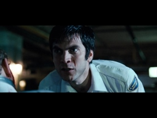 Парковка (2007) (P2) Жанр: ужасы, триллер