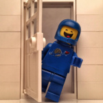 "I смена 3 июня - 15 июня ""Lego City"""