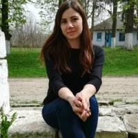 ЮлияНасиковская