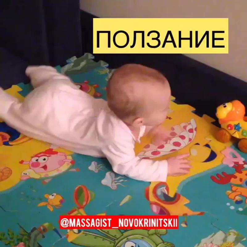 Видео от Игоря Новокриницкого