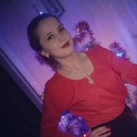 Фотография Тани Ступак ВКонтакте
