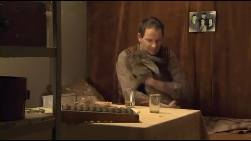 Заяц жаренный по берлински 2011 06 10 серия
