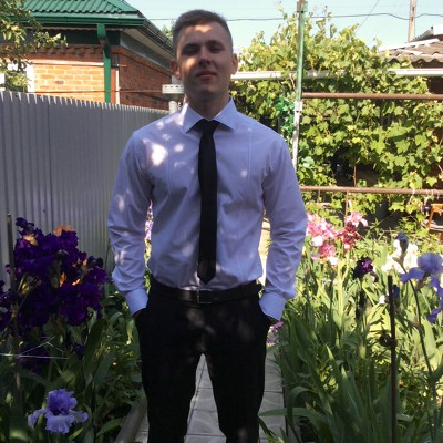 Максим Юдин