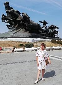 Элеонора Смеренова-Браиловская фото №2