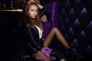 Оксана Бороновская фотография #46