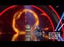 Yeva Shiyanova - Final Romania's got talent