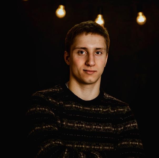 Роман Романов, 24 года, Екатеринбург, Россия