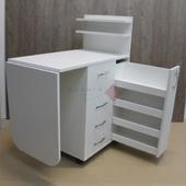 Маникюрный стол МС14-1