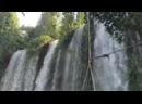 Камбоджа. Водопад в н/п Пном Кулен