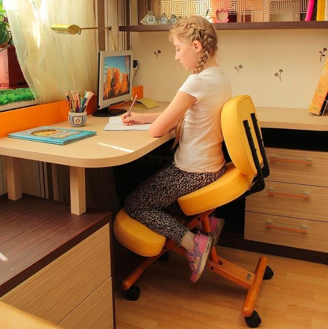 Что такое коленный стул?, изображение №3