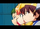 AniDub Koro-sensei Quest! 01 Квест Коро-сэнсэя!