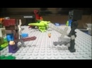 Мультик Лего Майнкрафт Серия 1