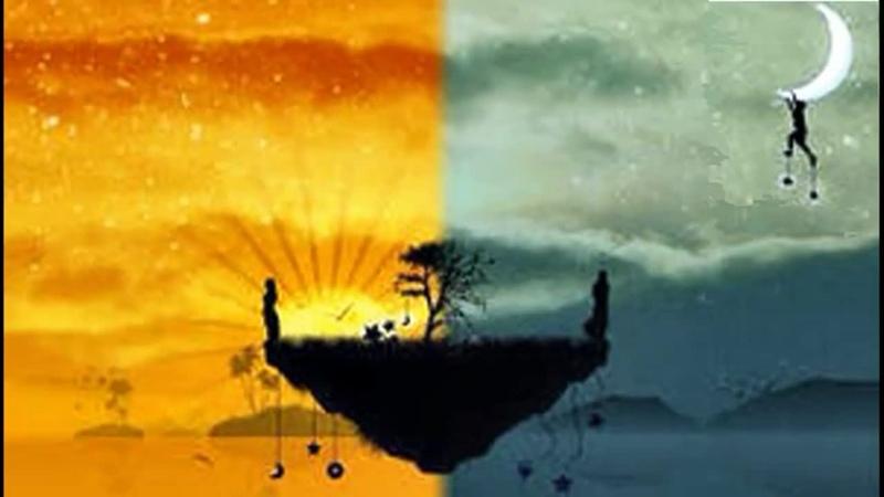 РАЗГОВОР С ЛЮЦИФЕРОМ Часть 5 Дуальность Законы творения Истиные границы се