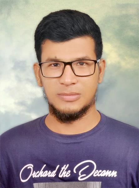 S A Galib Sarkar, Mymensingh, Бангладеш