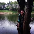 Личный фотоальбом Евгении Бородиной