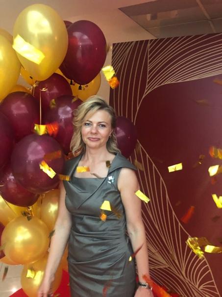 Юлия Мошкова, Санкт-Петербург, Россия