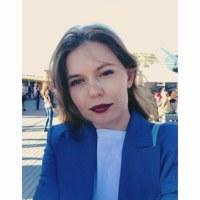 Фото профиля Лилии Максимовой
