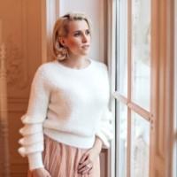 Личная фотография Екатерины Медведевой