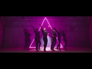 Nails, Hair, Hips, Heels by Todrick Dance Perfomance