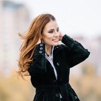 Каракуркчи Ирина
