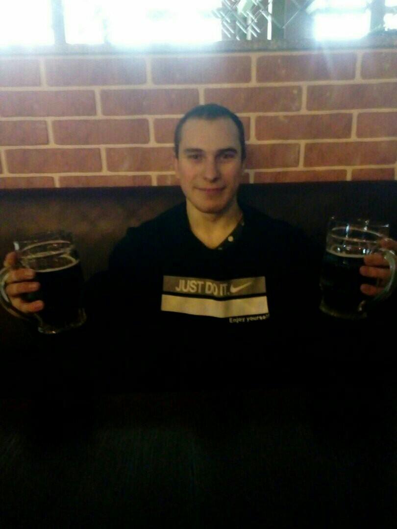 Серёжа, 25, Lipetsk