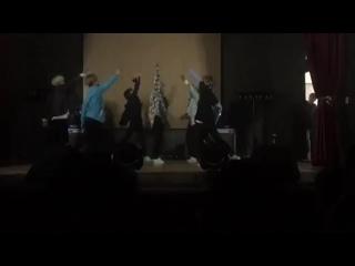 011118 | Newkidd | BTS - Fake Love (2)