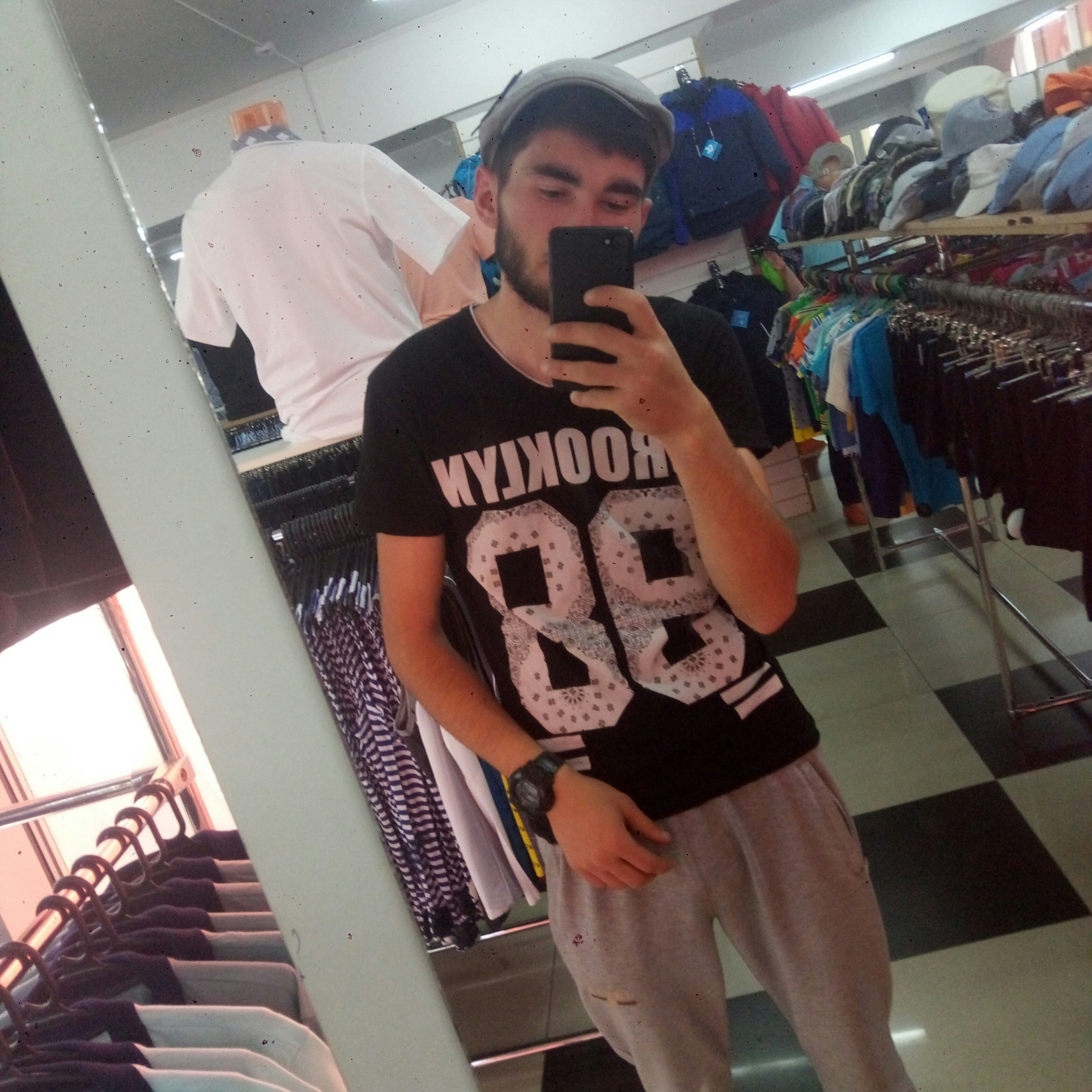 Ашамаз, 20, Nal'chik