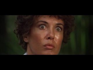 «Зомби: Пожиратели плоти» (1979) - ужасы. Лючио Фульчи
